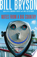 Notes From a Big Country Read Online