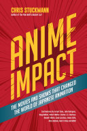 Anime Impact Pdf/ePub eBook