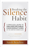 Breaking the Silence Habit ebook