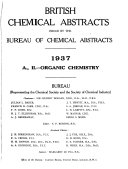 British Chemical Abstracts