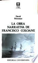 La obra narrativa de Francisco Coloane