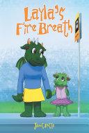 Layla's Fire Breath Pdf/ePub eBook
