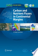 Carbon and Nutrient Fluxes in Continental Margins