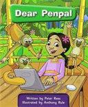 Pdf Dear Penpal
