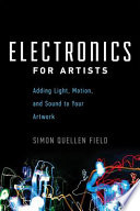 Electronics for Artists Book
