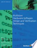 Multicore Hardware software Design and Verification Techniques Book