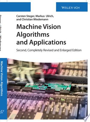 Free Download Machine Vision Algorithms and Applications PDF - Writers Club