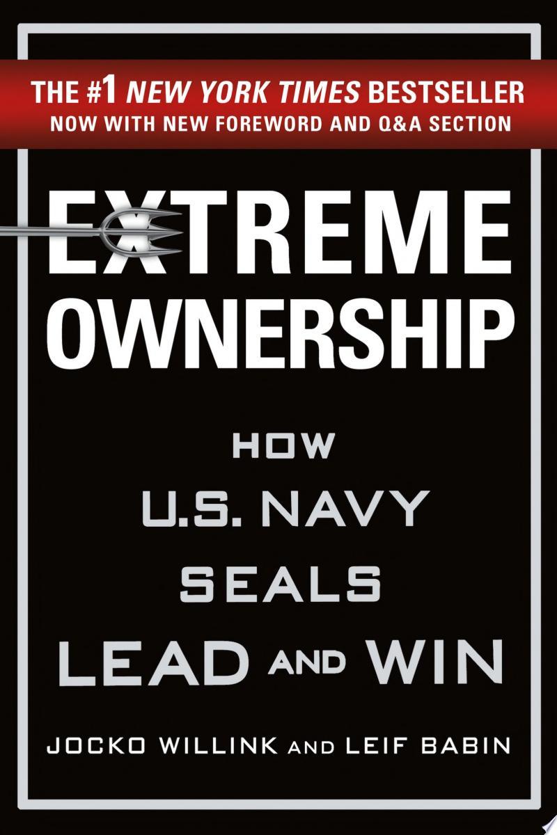 Extreme Ownership image
