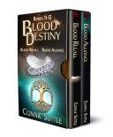 Blood Destiny II ebook