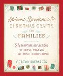 Advent Devotions & Christmas Crafts for Families [Pdf/ePub] eBook