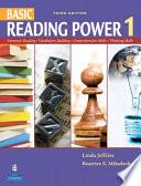 Basic Reading Power 1