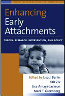 Enhancing Early Attachments ebook