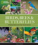 Birds  Bees and Butterfiles
