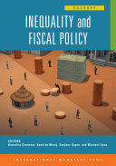 Excerpt  Inequality and Fiscal Policy