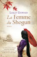 Pdf La femme du Shogun Telecharger