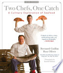 Two Chefs  One Catch