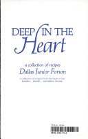 Deep In The Heart Book PDF