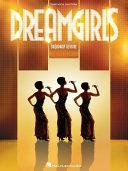 Dreamgirls - Broadway Revival (Songbook)