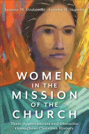 Pdf Women in the Mission of the Church