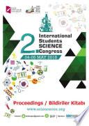 2nd International Students Science Congress Proceedings
