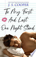 To My First And Last One Night Stand Book PDF