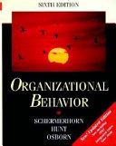 Organizational Behavior  32 Pages Update