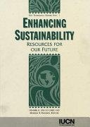 Enhancing Sustainability