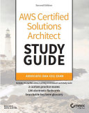 AWS Certified Solutions Architect Study Guide [Pdf/ePub] eBook