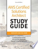 """""""AWS Certified Solutions Architect Study Guide: Associate SAA-C01 Exam"""" by Ben Piper, David Clinton"""