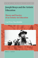 Joseph Beuys and the Artistic Education