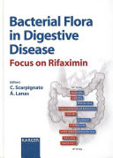 Bacterial Flora in Digestive Disease