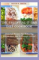 The Essential 17 Day Diet Cookbook