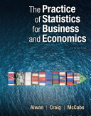 Loose Leaf Version for The Practice of Statistics for Business and Economics