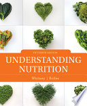 """Understanding Nutrition"" by Ellie Whitney, Sharon Rady Rolfes"