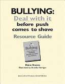 Bullying  Resource Guide
