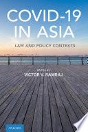 Covid 19 in Asia