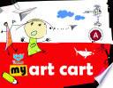 My Art Cart-A, LKG