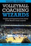 Volleyball Coaching Wizards   Wizard Wisdom