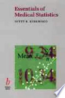 Essentials of Medical Statistics