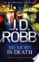 Memory In Death Book PDF