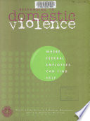 Responding to Domestic Violence Book