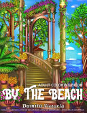 Adult Coloring Book - By The Beach