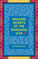 Amazing Secrets of the Bhagavad Gita Book