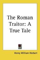 The Roman Traitor