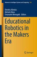 Educational Robotics in the Makers Era