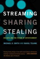 Streaming  Sharing  Stealing