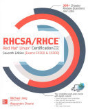 Cover of RHCSA/RHCE Red Hat Linux Certification Study Guide, Seventh Edition (Exams EX200 & EX300)