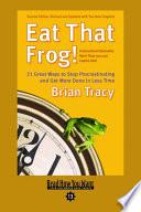 Eat That Frog! Pdf/ePub eBook