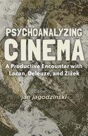 Pdf Psychoanalyzing Cinema Telecharger