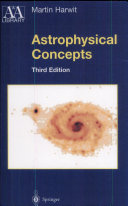 Astrophysical Concepts